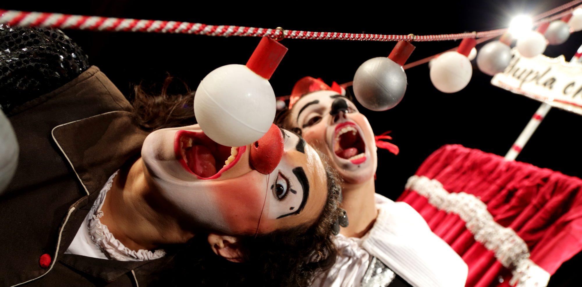 Damião e Cia de Teatro